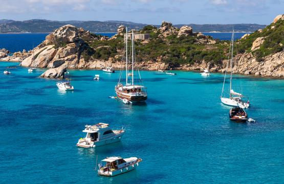 Costa Smeralda 2021 in yacht
